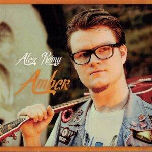 Alex Rémy 歌手頭像