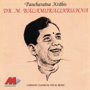 Dr. Balamuralikrishna 歌手頭像