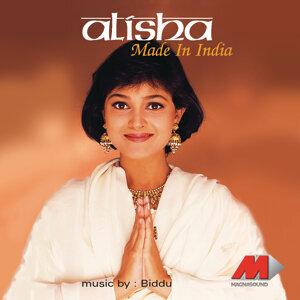 Alisha Chinoy