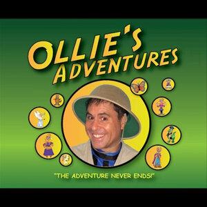 Ollie Olwyn 歌手頭像