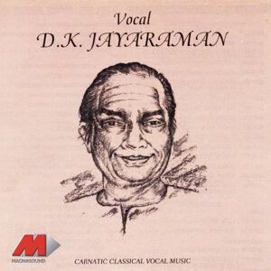 D.K. Jayaraman 歌手頭像
