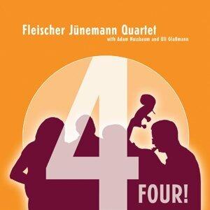 Fleischer Jünemann Quartet 歌手頭像