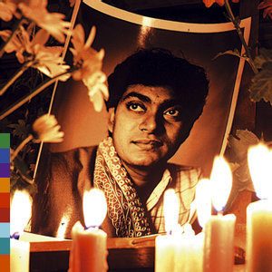 U. Srinivas 歌手頭像