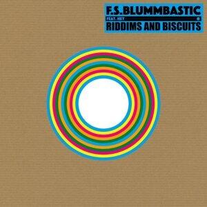 F.S.Blummbastic 歌手頭像