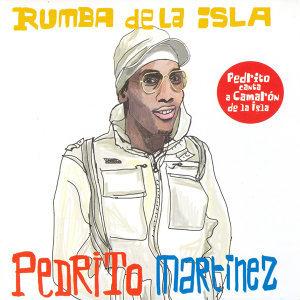 Pedrito Martínez 歌手頭像