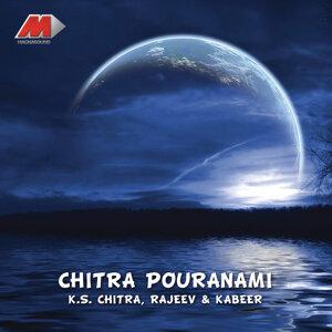 K.S. Chitra 歌手頭像