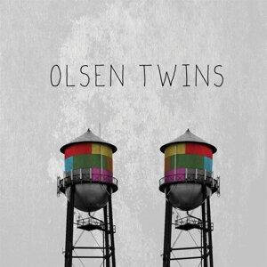 Olsen Twins 歌手頭像