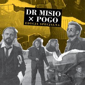 Dr Misio 歌手頭像