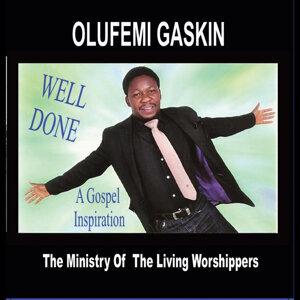 Olufemi Gaskin 歌手頭像