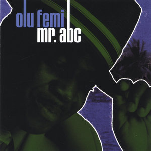 Olu Femi 歌手頭像