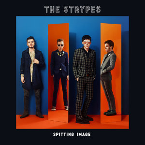 The Strypes 歌手頭像
