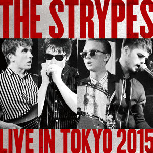 The Strypes 歌手頭像
