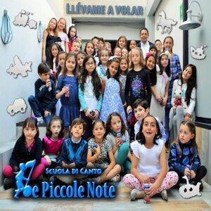 Scuola Di Canto Le Piccole Note 歌手頭像