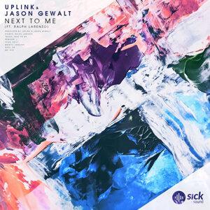 Uplink, Jason Gewalt, Ralph Larenzo 歌手頭像