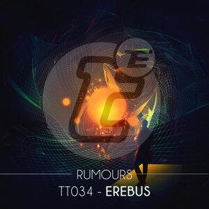 Erebus 歌手頭像