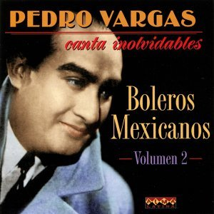 Pedro Vargas 歌手頭像