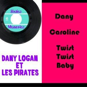Dany Logan et Les Pirates 歌手頭像