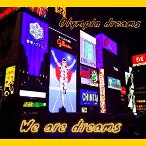 Olympia Dreams 歌手頭像