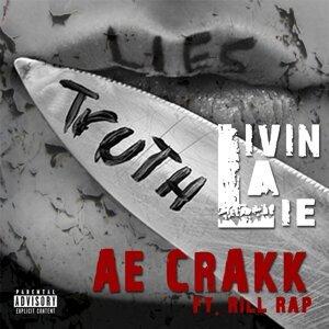 Ae Crakk 歌手頭像
