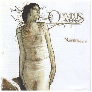 Olympus Mons 歌手頭像