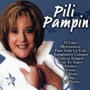 Pili Pampin 歌手頭像