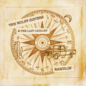 The Wolff Sisters, The Last Cavalry 歌手頭像