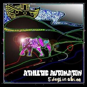 Athletic Automaton 歌手頭像