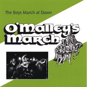 O'Malley's March 歌手頭像