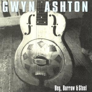 Gwyn Ashton 歌手頭像
