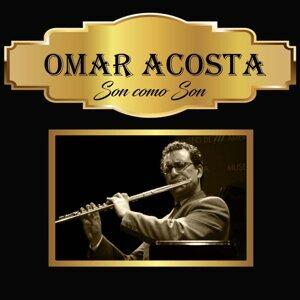 Omar Acosta 歌手頭像