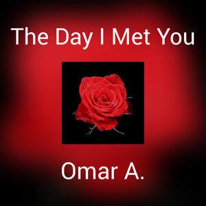 Omar A. 歌手頭像