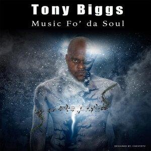Tony Biggs 歌手頭像