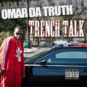 Omar Da Truth 歌手頭像