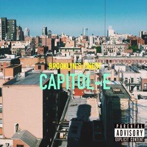 Capitol-E 歌手頭像