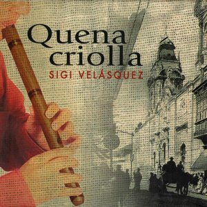 Sigi Velasquez 歌手頭像
