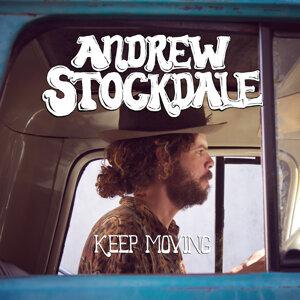 Andrew Stockdale Artist photo