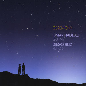 Omar Haddad/Diego Ruiz 歌手頭像