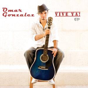 Omar Gonzalez 歌手頭像
