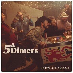 5 & Dimers 歌手頭像