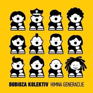 Dubioza Kolektiv 歌手頭像