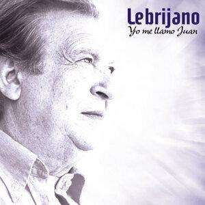 Lebrijano 歌手頭像