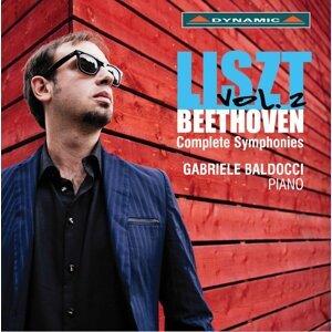 Gabriele Baldocci 歌手頭像