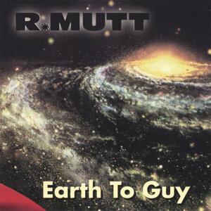 R. Mutt 歌手頭像
