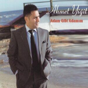 Ahmet Yiğit 歌手頭像