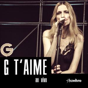 G T'AIME 歌手頭像