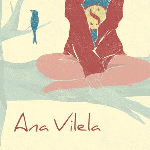 Ana Vilela 歌手頭像