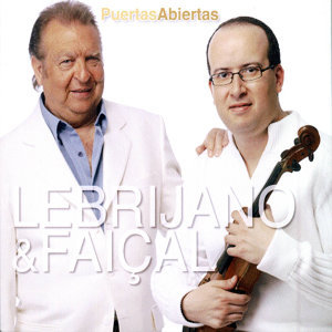 Lebrijano & Faiçal 歌手頭像
