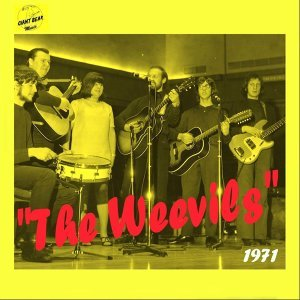 The Weevils 歌手頭像