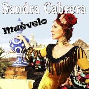 Sandra Cabrera 歌手頭像