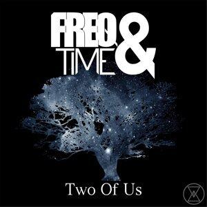 Freq & Time 歌手頭像